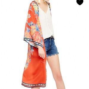 Fab'rik Kelsey Kimono
